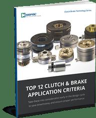 Top-12-Clutch-Brake-Application